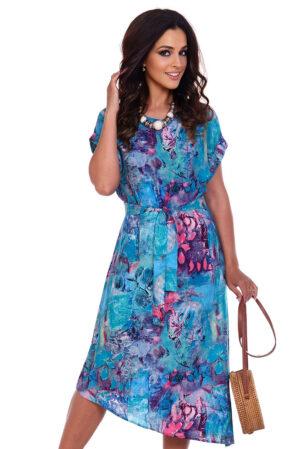 Платье Амаль (46-54)