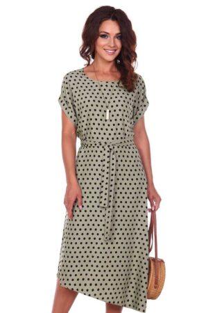 Платье Амаль (46-52)