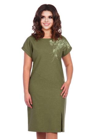 Платье Соланж